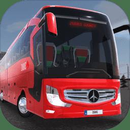 公交公司模拟器无限金币