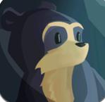 小熊历险记