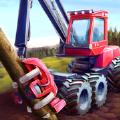 森林拖拉机大冒险