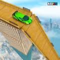 终极巨型坡道2021