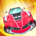 光速飞车3D
