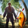 岛屿生存钓鱼模拟