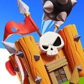 野生城堡帝国塔防