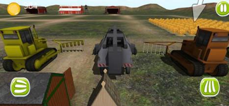 真实农场模拟