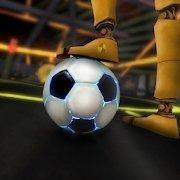 足球破坏测试